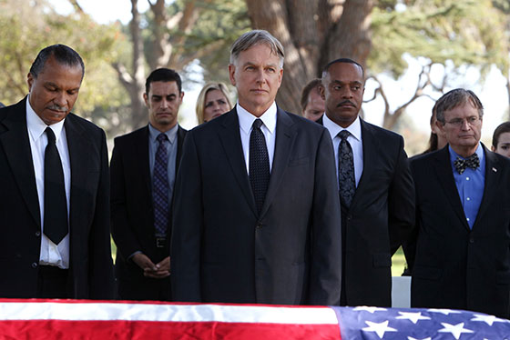 NCIS season finale