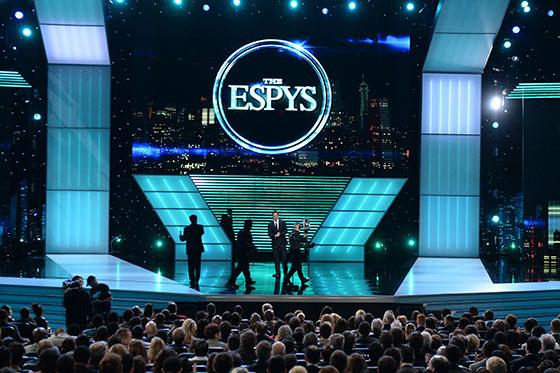 The 2015 ESPYS