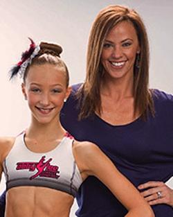 Dance Moms Ava Jeanette Cota Channel Guide Magazine