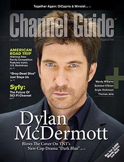 Dylan McDermott Dark Blue