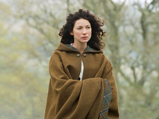 Outlander mid-season finale, episode 8