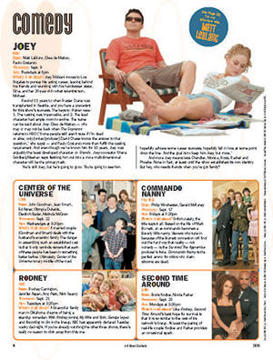TBT Comedies of 2004