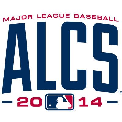MLB ALCS 2014 TV
