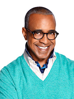 7 Questions With Tim Meadows