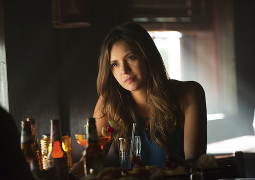 "The Vampire Diaries -- ""Black Hole Sun"""