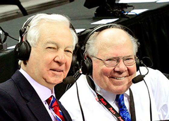 In Your Life CBS Verne Lundquist