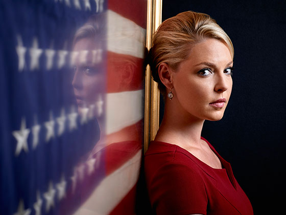 Katherine Heigl State of Affairs