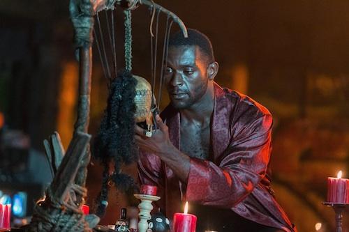 Constantine recap episode 5 danse vaudou