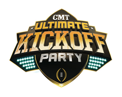 CMT Ultimate Kickoff Party