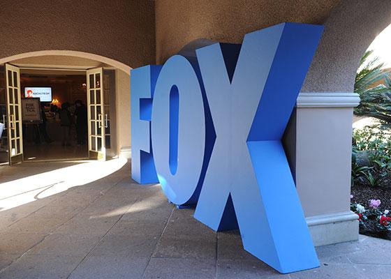 FOX TCA