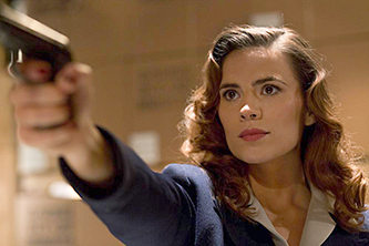 Marvels Agent Carter