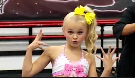 cf02ede49a76 Dance Moms Season 5 episode 3 recap: The return of JoJo - Channel ...