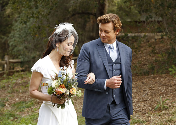 The Mentalist Series Finale