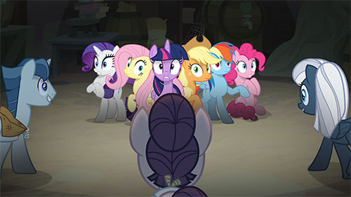 My Little Pony: Friendship is Magic, Season 5