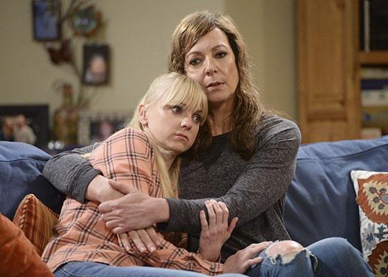 CBS Mom Season 2 finale