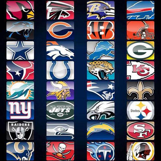 2015 NFL TV schedule