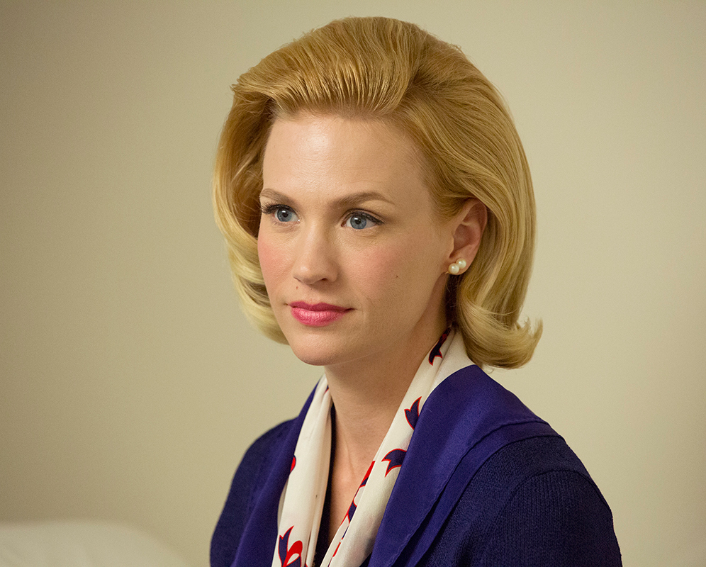 Mad Men Episode 13 Betty Draper Francis