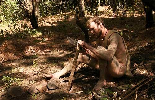 Naked and Afraid, Udhampur