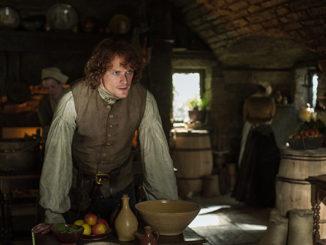 Outlander Episode 13