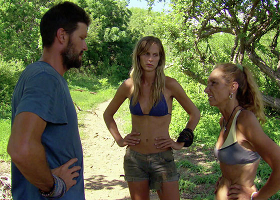 Survivor: Worlds Apart winner revealed
