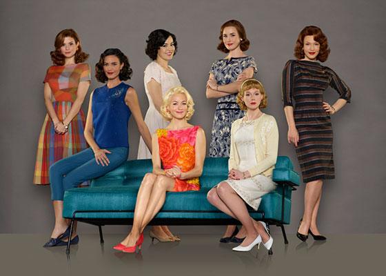 ABC Astronaut Wives Club