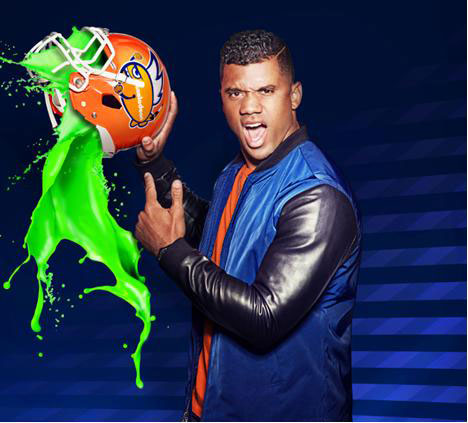 Kids' Choice Sports 2015 Nominees