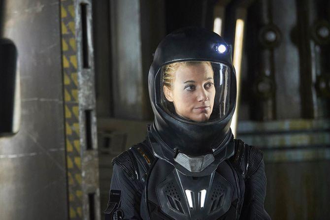 Dark Matter Episode 3 Recap: Soap in Space