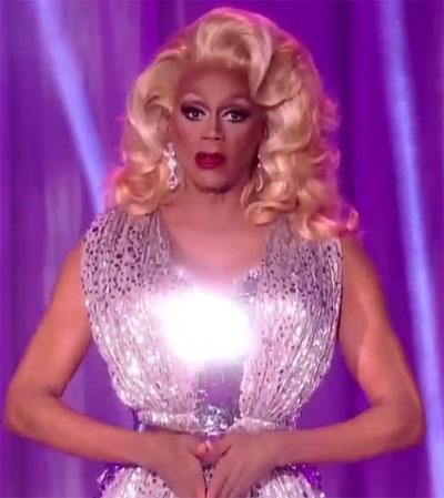 RuPauls Drag Race RuPaul season 7 finale