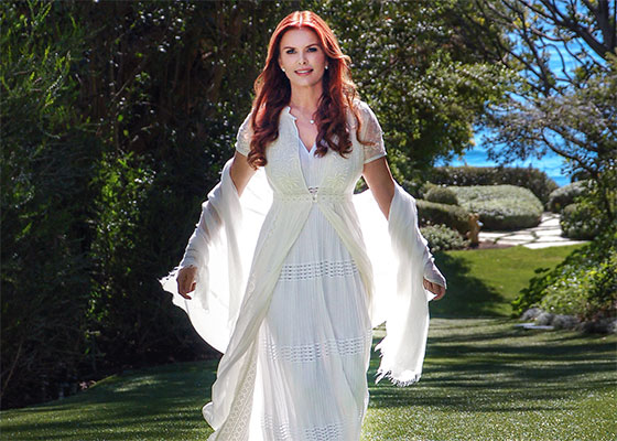 Roma Downey Answered Prayers