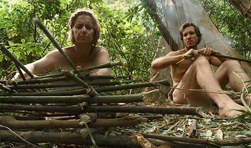 Naked and Afraid, Season 4 Finale