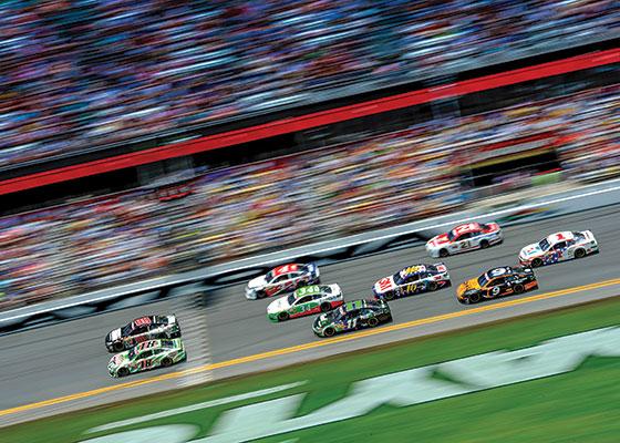 2016 Daytona Speedweeks