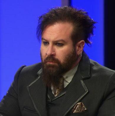 Face Off season 9 episode 1 Glen's haircut