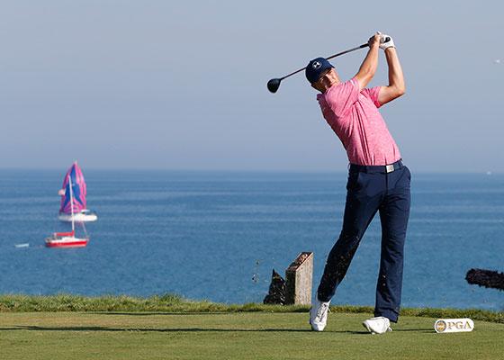 Jordan Spieth PGA Championship