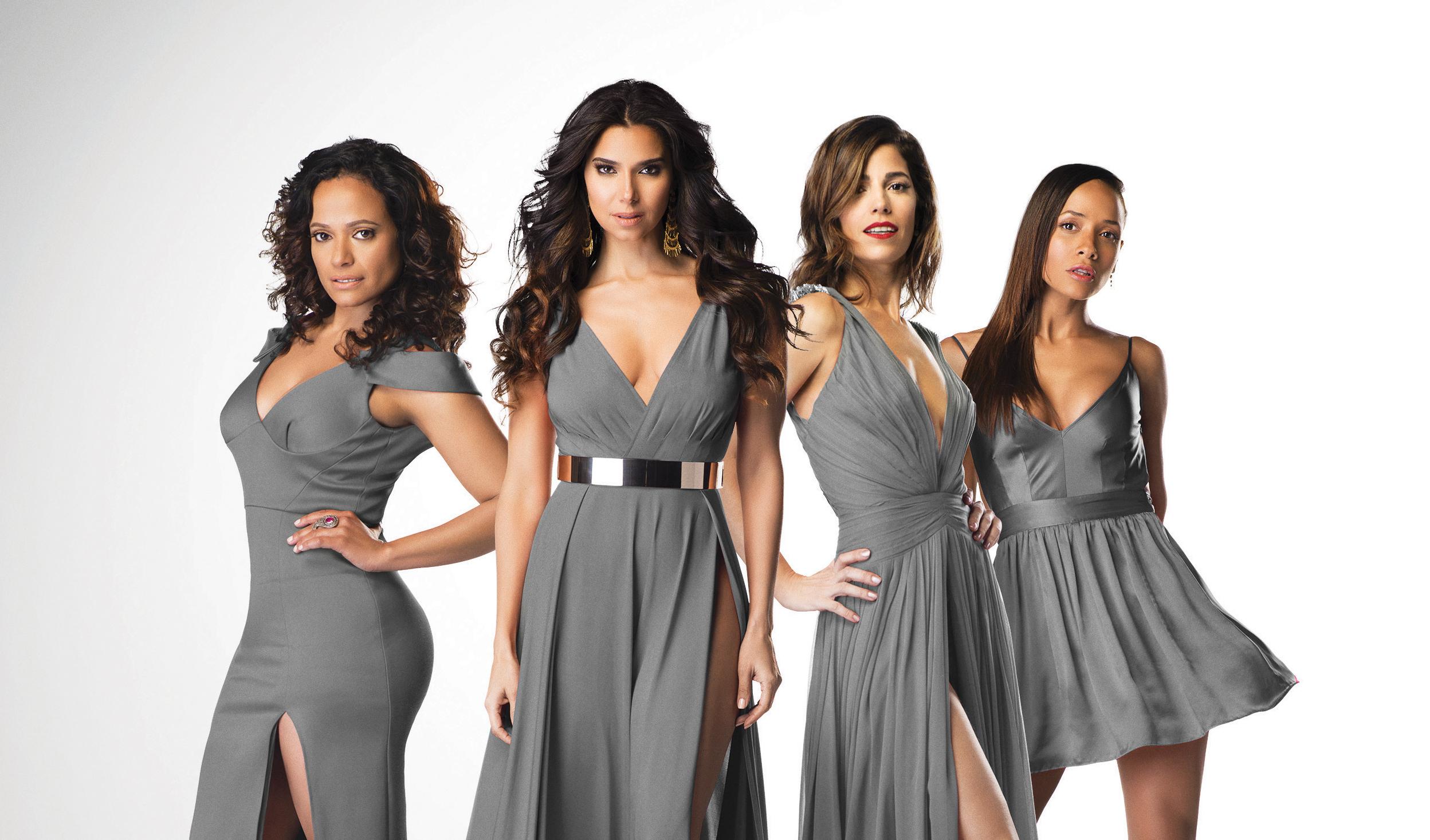 Devious Maids season finale