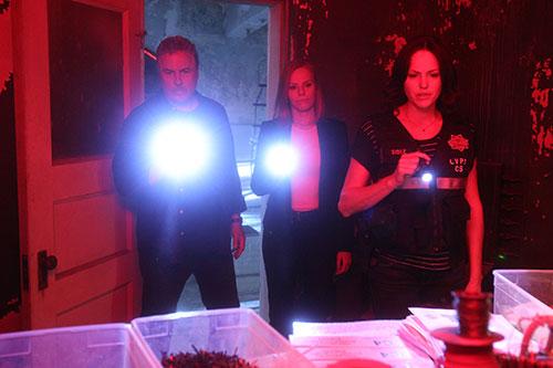 CSI Series Finale