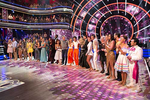 "Dancing With The Stars, Season 21 ""Hometown Glory"""