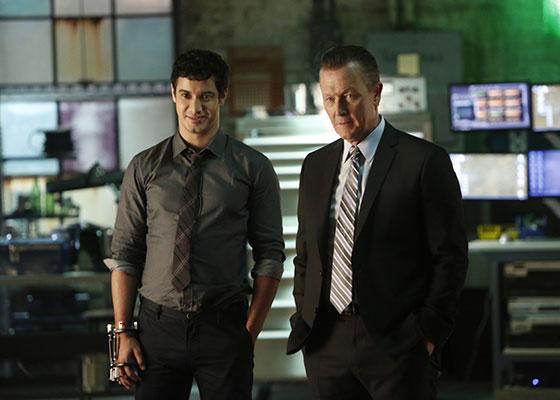 CBS Scorpion Season 2 premiere