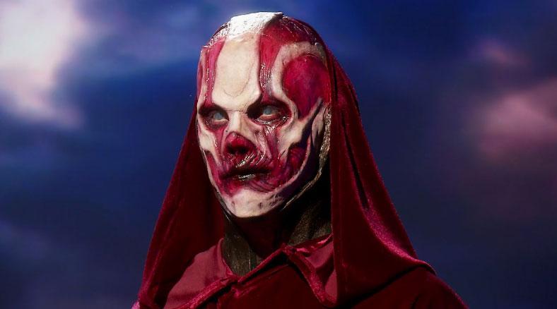 Face Off season 9 episode 9 death 2