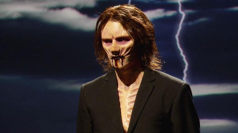 Face Off season 9 episode 9 famine 1