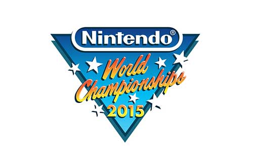 Nintendo World Championships Broadcast