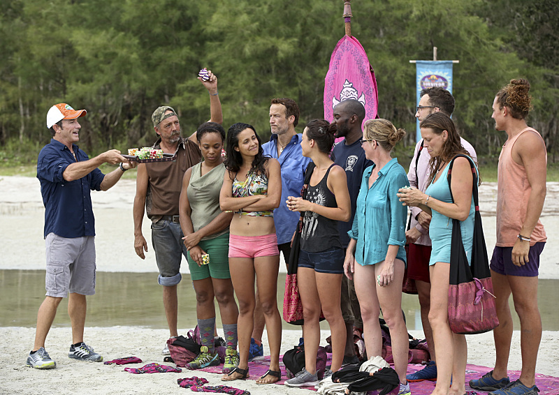 survivor recap episode 3