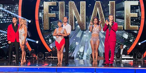 "Dancing With the Stars, ""The Finals, Part 2"""