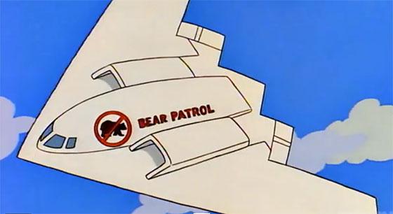 BearPatrol