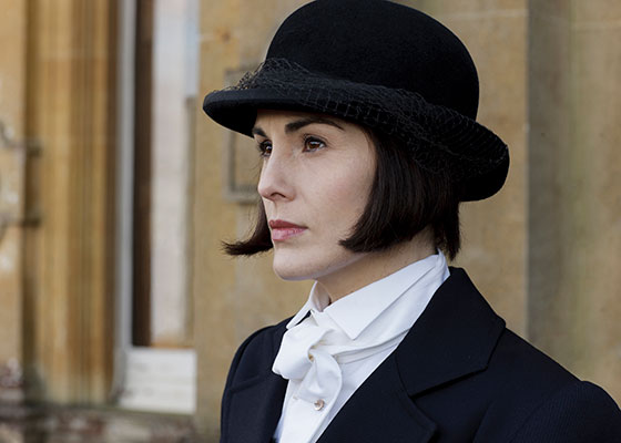 Downton Abbey Season 6 preview