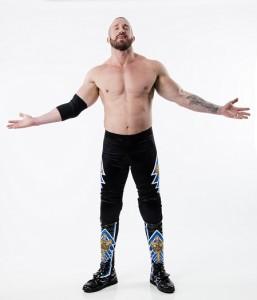 TNA Mike Bennett