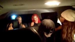 Total Divas cast