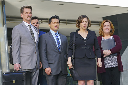 Crazy Ex-Girlfriend Episode 13