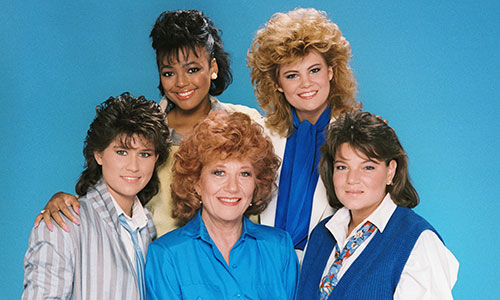 Facts of Life Reunion