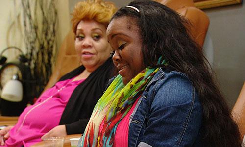 Little Women: Atlanta Episode 3