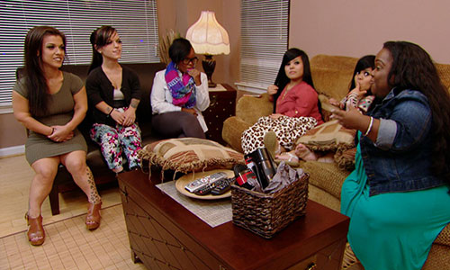 Little Women: Atlanta Episode 2